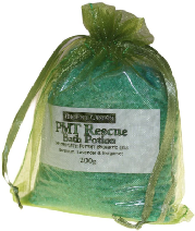 PMT Rescue Bath Potion