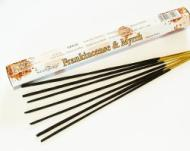 Box of 20 Frankincense & Myrrh Incense Sticks