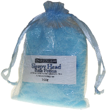 Sleepy Head Bath Potion