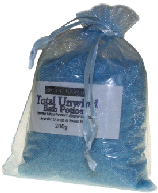 Total Unwind Bath Potion