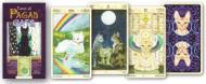 General Reading - Tarot of the Pagan Cats - 5 cards